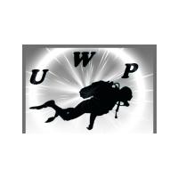 Логотип компании «Подводные профессионалы»