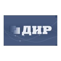 Логотип компании «IBS Департамент интеграционных решений (ДИР)»