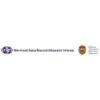 Логотип компании «Иркутский завод тяжелого машиностроения (ИЗТМ)»