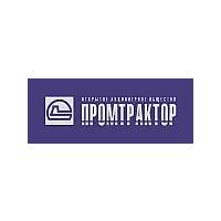 Логотип компании «Промтрактор»