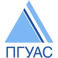 Логотип компании «ПГУАС»
