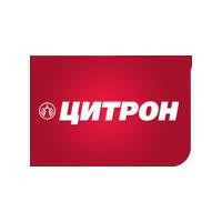 Логотип компании «Концерн Цитрон (TSITRON)»