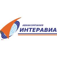 Логотип компании «Интеравиа»