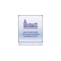 Логотип компании «Московский гуманитарный университет»