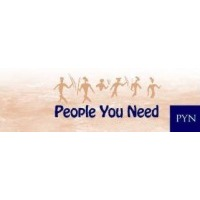 Логотип компании «People You Need»