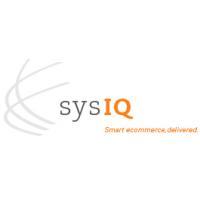 Логотип компании «SysIQ»