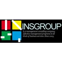 Логотип компании «INSGroup»