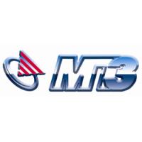 Логотип компании «Московский Прожекторный Завод»