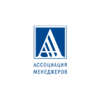 Логотип компании «Ассоциация Менеджеров»