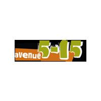 Логотип компании «Avenue 5-15»