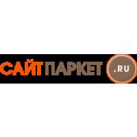 Логотип компании «САЙТ ПАРКЕТ»