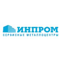 Логотип компании «ИНПРОМ»