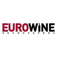 Логотип компании «EUROWINE»