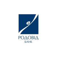 Логотип компании «РОДОВИД БАНК»