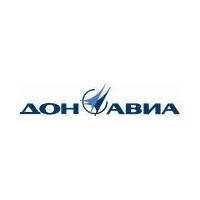 Логотип компании «ДОНАВИА»