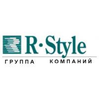 Логотип компании «R-Style Group»