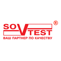 Логотип компании «Совтест АТЕ»