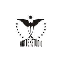 Логотип компании «Студия рекламы и художественного текстиля»