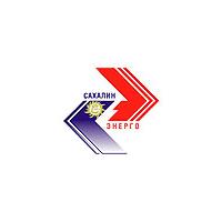 Логотип компании «Сахалинэнерго»