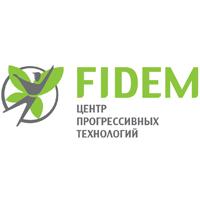 Логотип компании «Центр Прогрессивных Технологий Fidem»