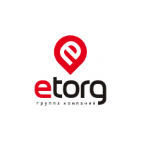 Логотип компании «Группа компаний Etorg»