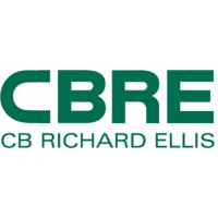 Логотип компании «CB Richard Ellis»