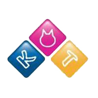 Логотип компании «КОТ»