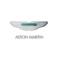 Логотип компании «Астон Мартин Москва»
