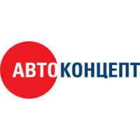 Логотип компании «Автоконцепт»