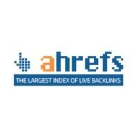 Логотип компании «Ahrefs Pte Ltd»