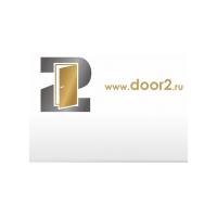 Логотип компании «Д2»