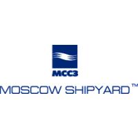 Логотип компании «Московский Судостроительный и Судоремонтный завод (МССЗ)»