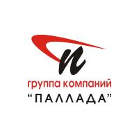 Логотип компании «Паллада торг»