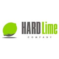 Логотип компании «ХардЛайм»