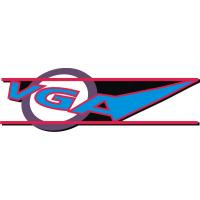 Логотип компании «VGA»