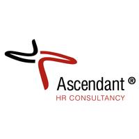 Логотип компании «Ascendant»