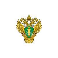 Логотип компании «Московское управление Федеральной службы по экологическому, технологическому и атомному надзору (МТУ Ростехнадзора)»