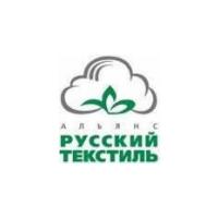 Логотип компании «Альянс Русский Текстиль»
