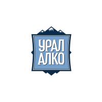 Логотип компании «Уралалко»