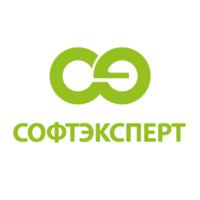 Логотип компании «СофтЭксперт»