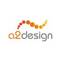 Логотип компании «A2 Design»