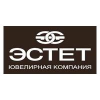 Логотип компании «Эстет»