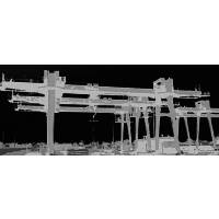 Логотип компании «Строительство-Транспорт-Снабжение»