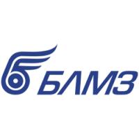 Логотип компании «Балашихинский литейно-механический завод (БЛМЗ)»