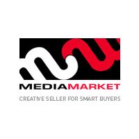 Логотип компании «МедиаМаркет»
