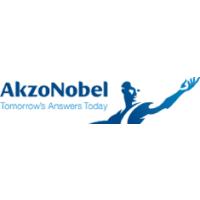 Логотип компании «Akzo Nobel»