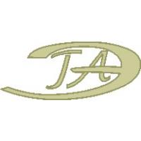 Логотип компании «Горно-Алтайская поисково-съёмочная экспедиция»