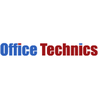 Логотип компании «ОфисТехникс»