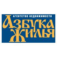 Логотип компании «АН Азбука Жилья»