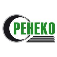 Логотип компании «Ренеко»